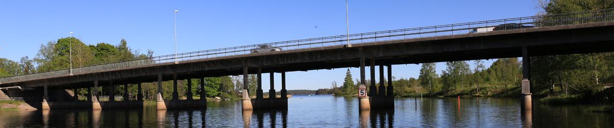 Bron i Fagersta.