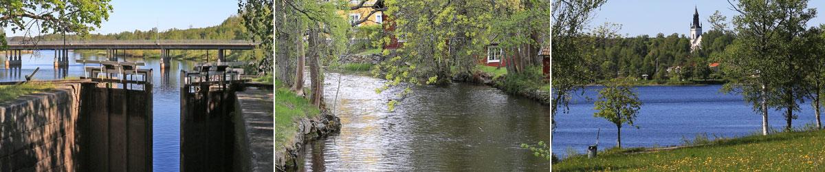 Fagersta - Norberg - Skinnskatteberg